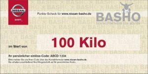 NISSAN-BASHO: <br/>Der Aftersales-Wettbewerb im Sumo-Style