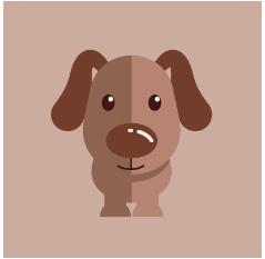 Emil, der Agentur-Hund - Buben und Mädchen