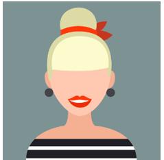 Silke Nowka - Buben und Mädchen