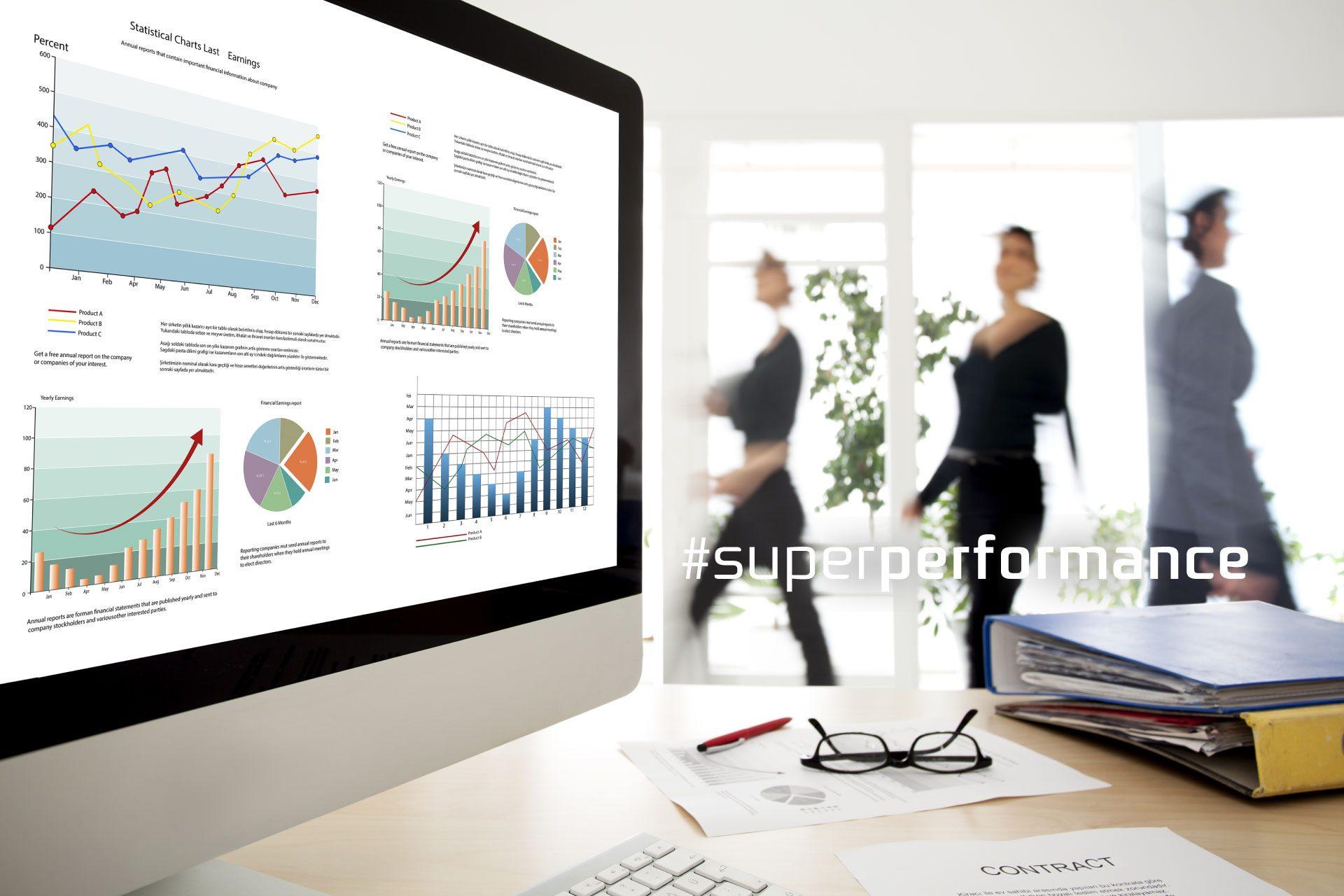 Buben & Mädchen - Agentur für Sales Performance